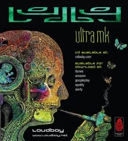 """Loudboy """"UltraMK"""""""