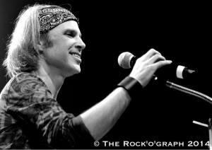 photo: Paco Rockograph h-man