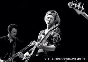Photo: Paco Rockagraph